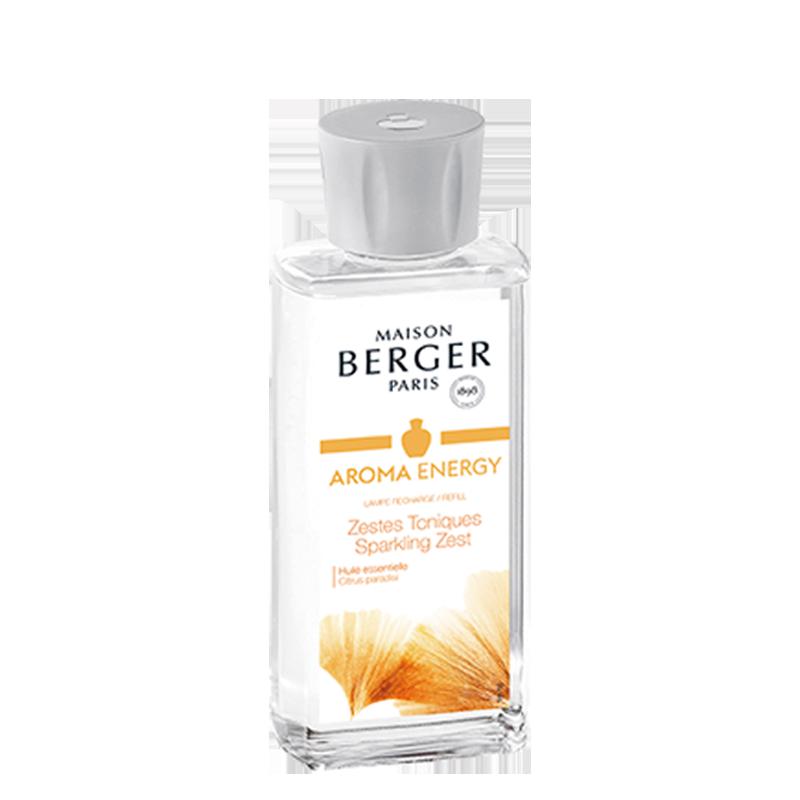 Recharge Aroma Energy 180 ml