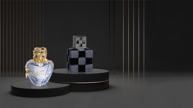 Vente Exclusive Maison Berger Paris « Edition d'Art »